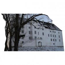 Dragsholm Castle Haunted Castle