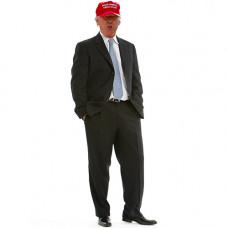 Donald Trump Red Hat