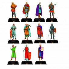 British Kings and Queens Pack 2 1035-1216